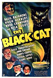The Black Cat (1941)