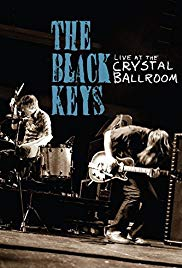 The Black Keys Live at the Crystal Ballroom (2008)