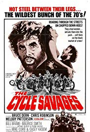 The Cycle Savages (1969)