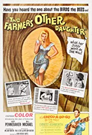 The Farmers Other Daughter (1965)