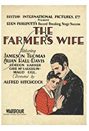 The Farmers Wife (1928)