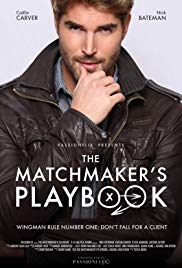The Matchmakers Playbook (2018)