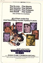 The Midnight Man (1974)