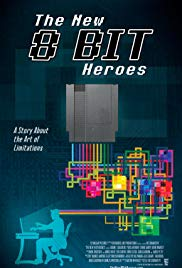 The New 8bit Heroes (2016)