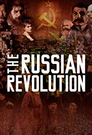 The Russian Revolution (2017)