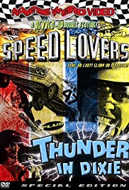 The Speed Lovers (1968)