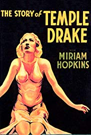 The Story of Temple Drake (1933)
