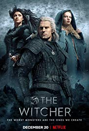 The Witcher (2019 )