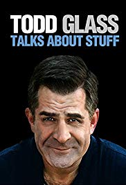 Todd Glass: Talks About Stuff (2012)