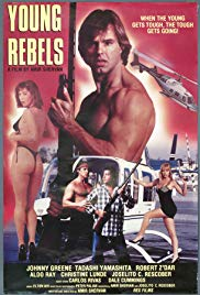 Young Rebels (1989)