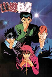 Yu Yu Hakusho: Ghost Files (19921995)