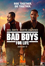 Watch Full Movie :Bad Boys for Life (2020)