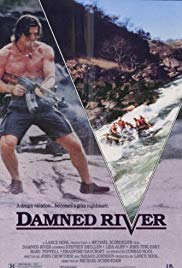 Damned River (1989)