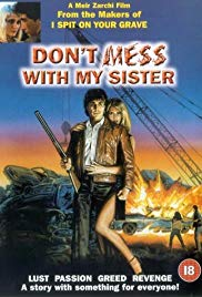 Dont Mess with My Sister! (1985)
