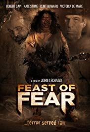 Feast of Fear (2015)