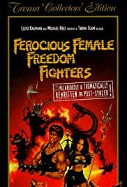 Ferocious Female Freedom Fighters (1982)