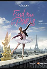 Find Me in Paris (2018 )