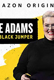 Jayde Adams: Serious Black Jumper (2020)
