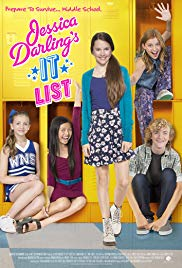 Jessica Darlings It List (2016)