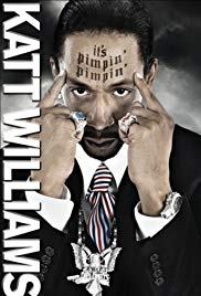 Katt Williams: Its Pimpin Pimpin (2008)