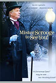Mister Scrooge to See You (2013)