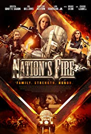 Nations Fire (2018)