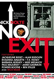 Nick Nolte: No Exit (2008)