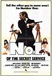 No. 1 of the Secret Service (1977)
