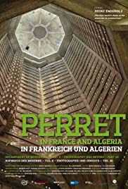 Watch Full Movie :Perret in Frankreich und Algerien (2012)