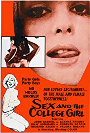 Sex and the College Girl (1964)