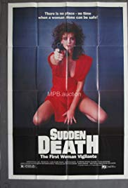 Sudden Death (1985)