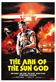 The Ark of the Sun God (1984)