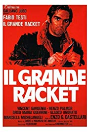 The Big Racket (1976)