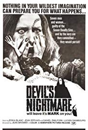 The Devils Nightmare (1971)