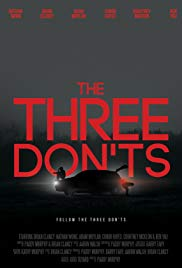 Watch Full Movie :The Three Donts (2017)