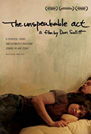 The Unspeakable Act (2012)