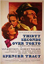 Thirty Seconds Over Tokyo (1944)