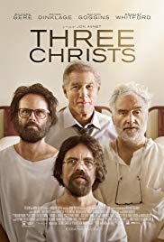 Three Christs (2017)