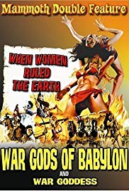 War Gods of Babylon (1962)