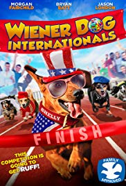Wiener Dog Internationals (2015)