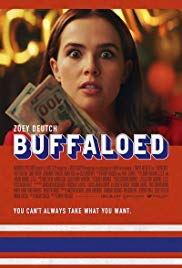 Watch Full Movie :Buffaloed (2019)