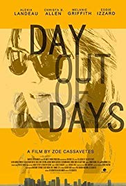 Day Out of Days (2015)