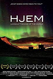 Hjem: Living at the End of the World (2013)