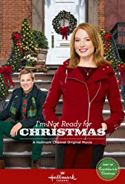 Im Not Ready for Christmas (2015)
