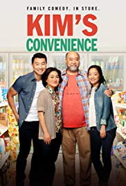 Watch Full Movie :Kims Convenience (2016 )
