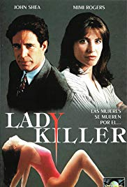 Watch Full Movie :Ladykiller (1992)