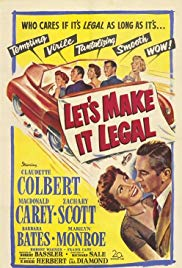 Lets Make It Legal (1951)