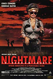 Nightmare in Badham County (1976)