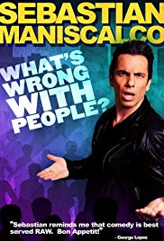 Sebastian Maniscalco: Whats Wrong with People? (2012)
