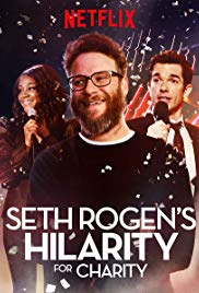 Seth Rogens Hilarity for Charity (2018)